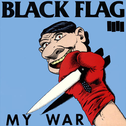 album My War by Black Flag