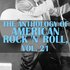 The Anthology Of American Rock 'n' Roll, Vol. 21