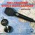 Lyrichord World Music Sampler