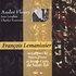 Fleury, Langlais & Tournemire: Works