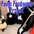 Pavy's Prodigious Project