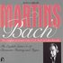 Bach: The English Suites (1-3) / Chromatic Fantasy & Fugue