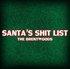 Santa's Shit List - Single