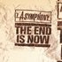 The End Is Now