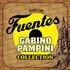 Discos Fuentes Gabino Pampini Collection