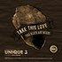 Take This Love (The Black Art Mixes) - EP