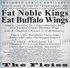 Fat Noble Kings Eat Buffalo Wings e.p