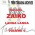 Hits Of Zaiko Langa Langa