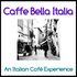 Caffe Bella Italia – An Italian Café Experience