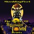 Spooks of Halloween Town Remix-Single