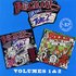 Rockin' At The Take Two: Volumes 1 & 2