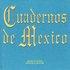 Cuadernos de Mexico