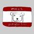 Meet Podington Bear