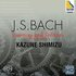 J.S.Bach Inventions and Sinfonias BWV.772-801