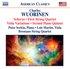 Wuorinen: Scherzo - String Quartet No. 1 - Viola Variations - Piano Quintet No. 2