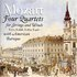 Mozart 4 Quartets for Strings and Winds