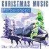 Christmas Music Harpsichord
