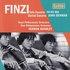 Finzi: Clarinet Concerto & Cello Concerto
