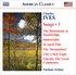 Ives, C.: Songs, Vol. 3
