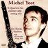 Yost: 6 Quartets for Clarinet and String Trio