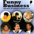 Funny Business : The Best of Uproar Comedy Volume 2