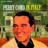 Perry Como In Italy