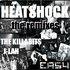 Heatshock Remixes