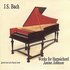 J.S. Bach Works For Harpsichord