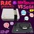 Nintendo VS Sega EP