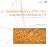 Bodinus, S.: Trio Sonatas Nos. 1-6 From Musikalischen Divertissements, Part Iv
