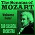 The Sonatas of Mozart Volume Four