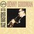 Jazz Masters 33: Benny Goodman