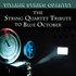 String Quartet Tribute To: Blue October