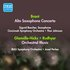 Brant, H.: Alto Saxophone Concerto (Rascher, T. Johnson) / Glanville-Hicks, P.: 3 Gymnopedie / Rudhyar, D.: Sinfonietta (Rias Symphony, Perlea) (1953)