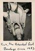 Bondage Circa 1953