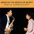 Anthony Braxton Quartet: Twelve Compositions
