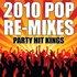 2010 Pop Re-Mixes