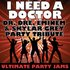 I Need A Doctor (Dr. Dre, Eminem & Skylar Grey Party Tribute)