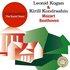 Kondrashin: The Soviet Years. L. Kogan & K. Kondrashin - Mozart, Beethoven