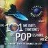 Las 101 mejores canciones del pop español vol. 2 - 2