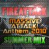 Massive Attack 2010 Mix CD