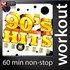 90s Hits Remixed (60 Min-Non Stop Workout Mix)
