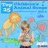 Top 25 Children's Animal Songs Volume 2