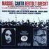 Masiel Canta Bertolt Brecht