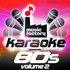 Music Facory Karaoke Presents 80's Volume 2