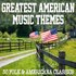 Greatest American Music Themes - 30 Folk & Americana Classics