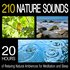 210 Nature Sounds - 20 Hours Of Relaxing Natural Ambiences for Meditation And Sleep