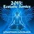 2013: Ecstatic Sonics