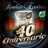 Radio Exitos - 40 Aniversario Parte 1