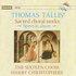 Tallis: Sacred Choral Works